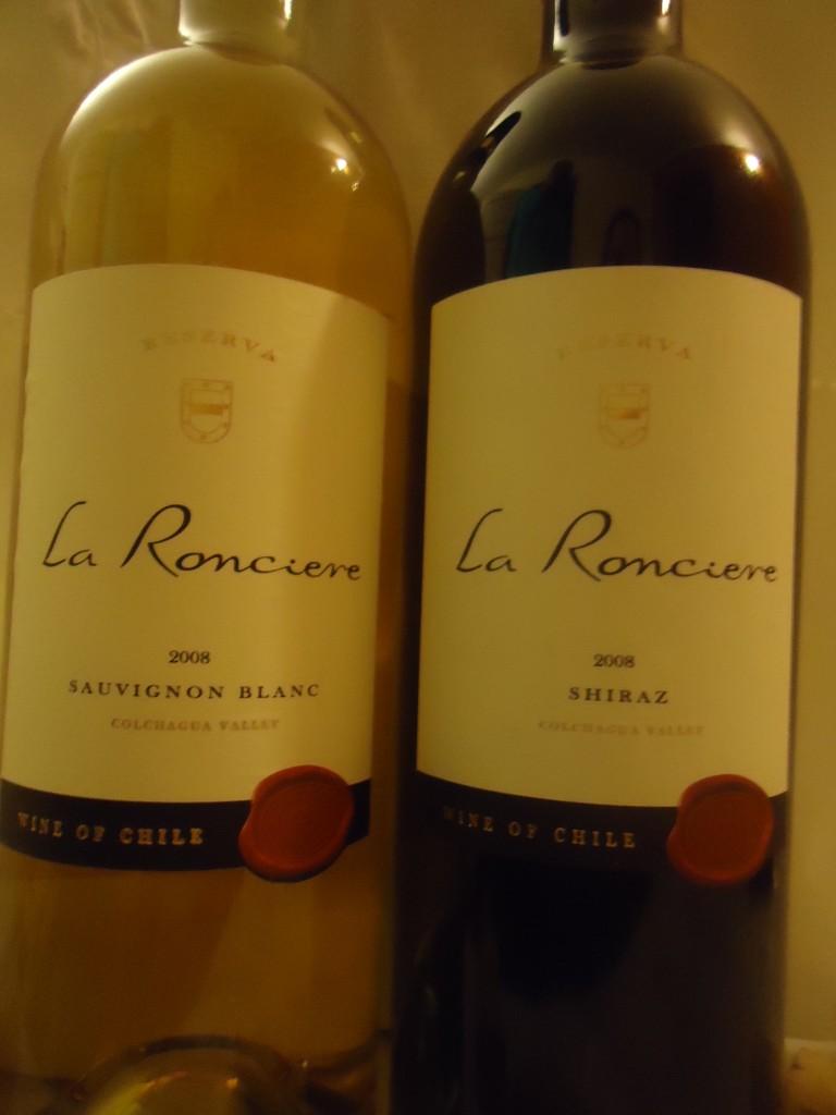 A vinícola chilena La Ronciere foi fundada em 1949