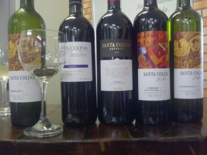 Vinhos corretos por preos acessveis