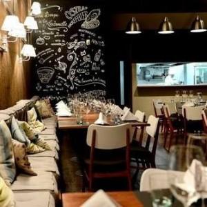 Avek, salão do restaurante (1)
