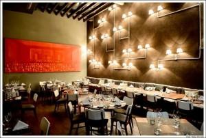 Avek, salão do restaurante (2)