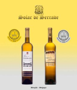 06 Ibérica Solar de Serrade - Garrafa 7 - Bruxelles 2015